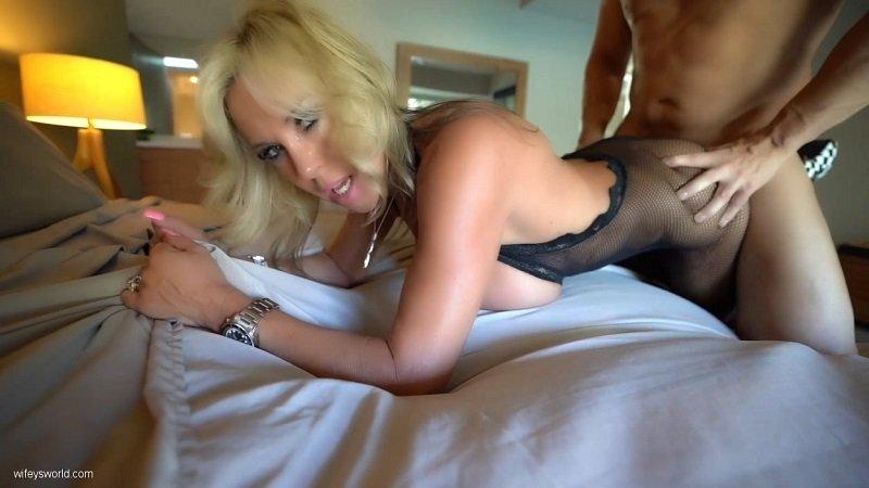 Sandra otterson anal